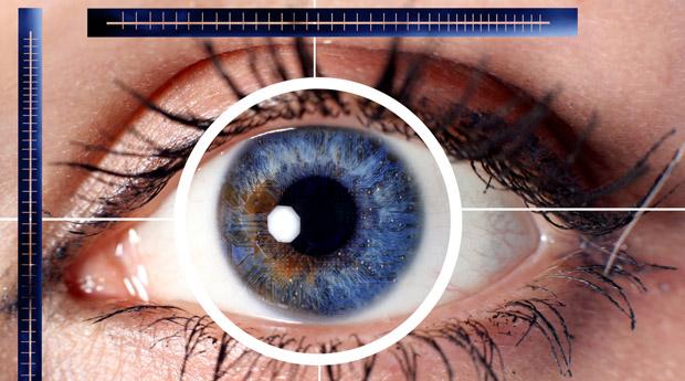 Как изменить цвет глаз с помощью лазера? : nebolei.ru