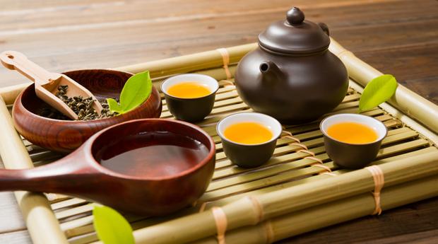 польза чаев
